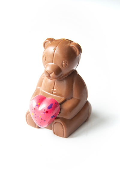 Love Bear (Milk Chocolate)