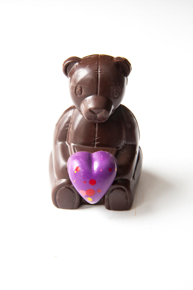 Love Bear (Dark Chocolate)