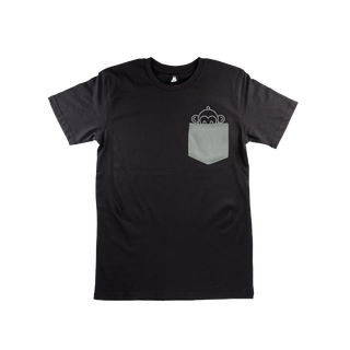 Men's Evolved Pocket T-Shirt