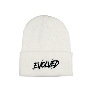 Evolved X Carhartt Beanie - (Winter White)