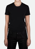FTS003 Women's Short Sleeve Round Neck T-Shirt [ CLEAR STOCKS ]