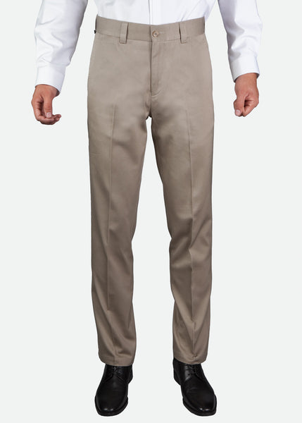 MPT005 Men's Chinos Regular Fit [ CLEAR STOCKS ]