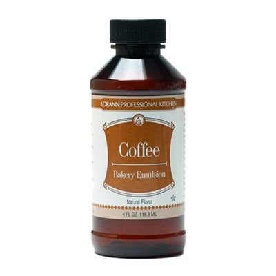 Bakery Emulsion- Coffee