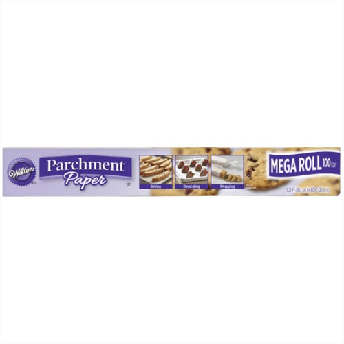 Parchment Roll Mega Roll 100 sq. ft.