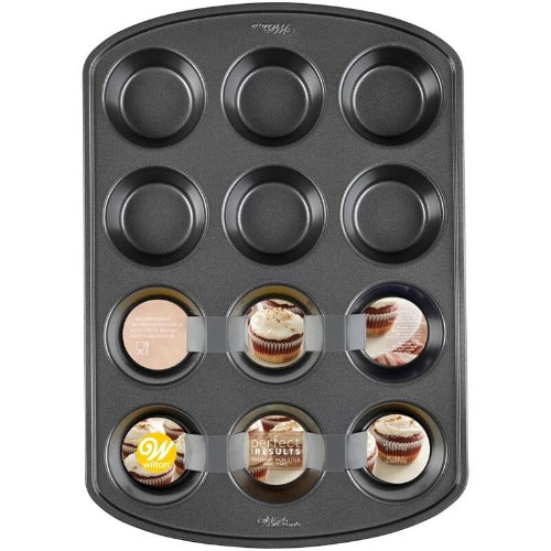 Muffin Pan Non-Stick Bakeware