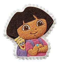Baking Pan - Dora the Explorer