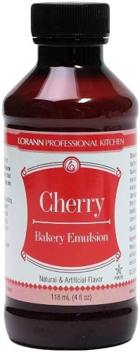 Bakery Emulsion - Cherry