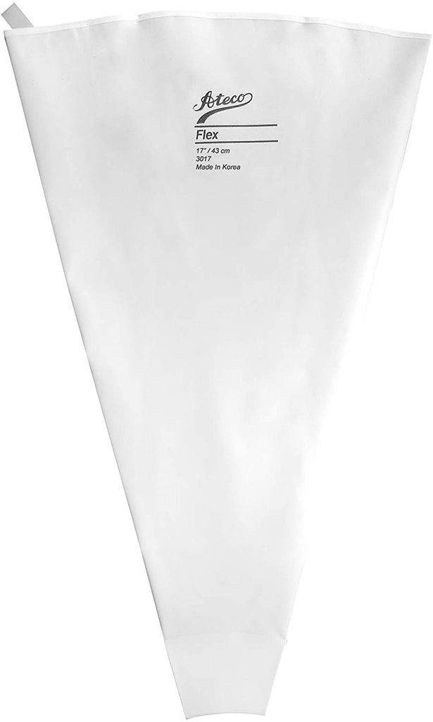 "Flex Decorating Pastry Bag 17"" with Large Opening"