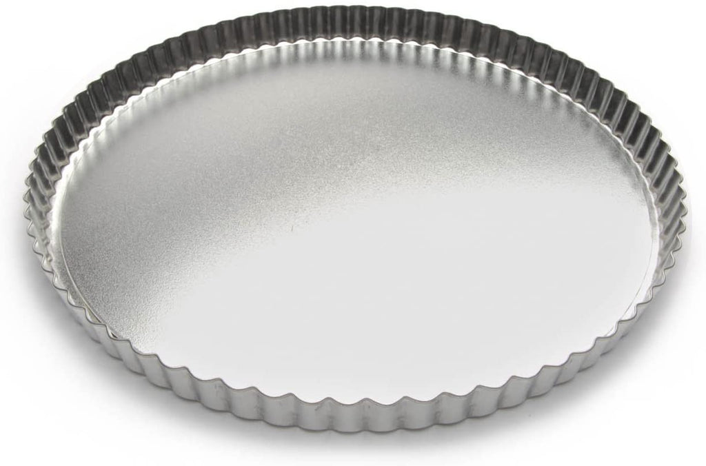 "11"" Tartlet/Quiche Pan with Removable Bottom"