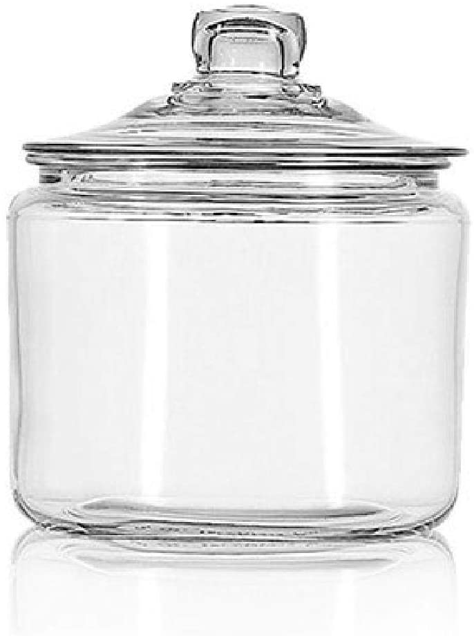 3-Quart Heritage Hill Jar with Glass Lid