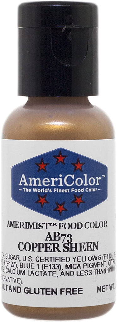 AmeriMist - Copper Sheen