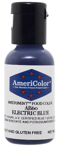 AmeriMist - Electric Blue