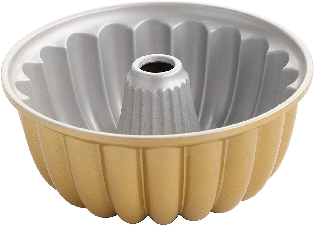 Bundt Elegant Party pan