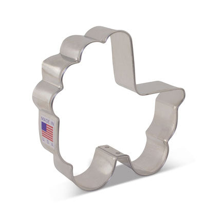 Cookie Cutter - Baby Carriage