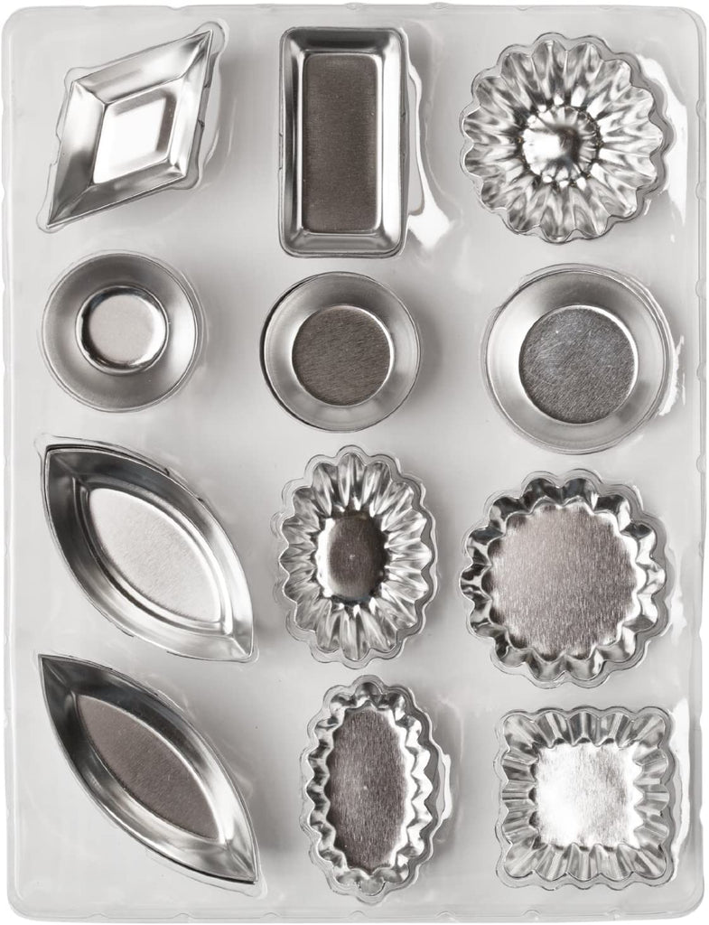 Tartlet Mold Set