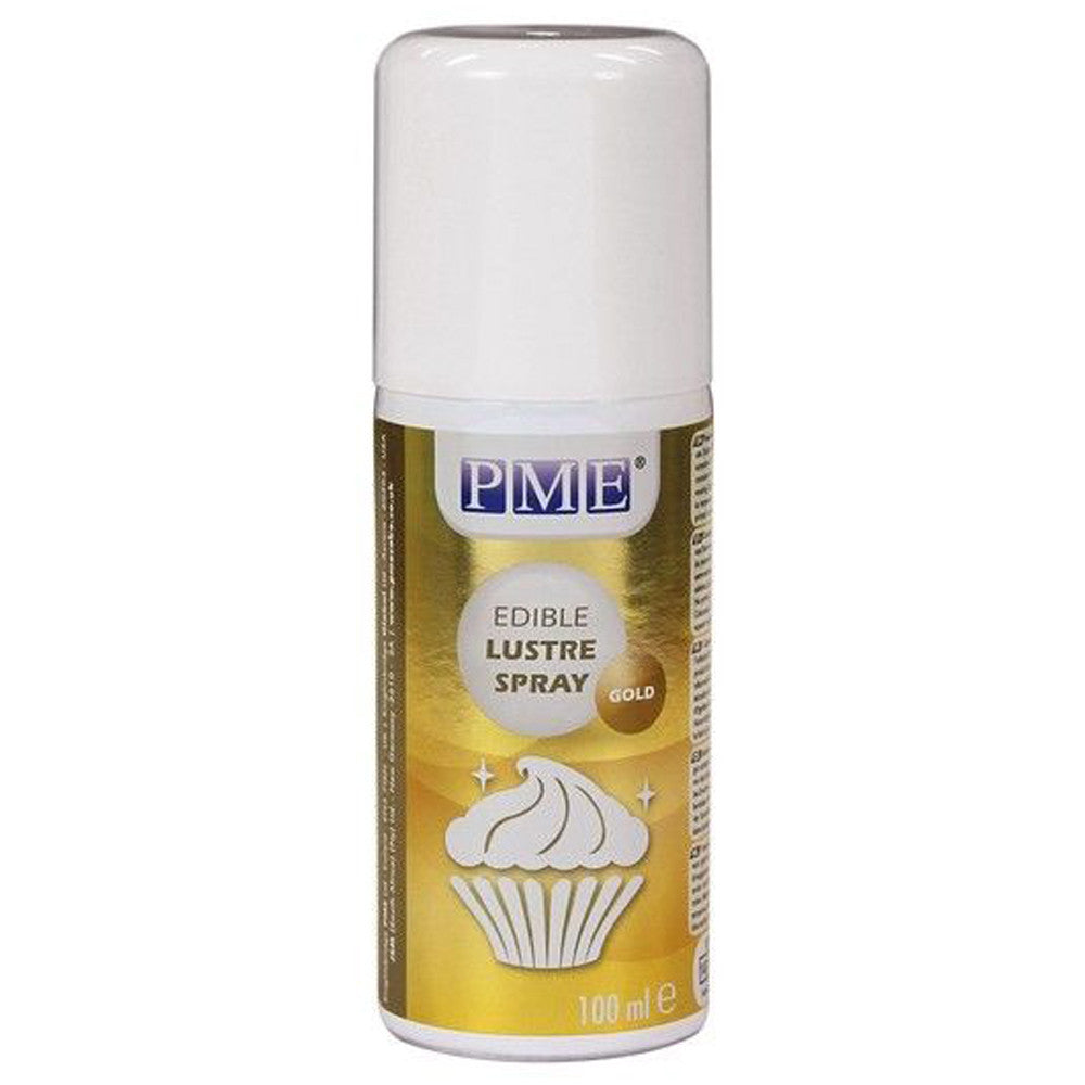Gold Lustre Spray