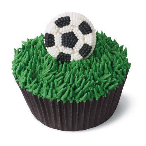 SOCCER BALL - CANDY DECORATIONS