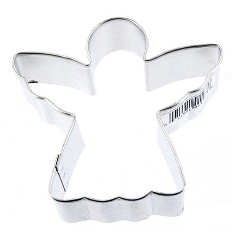Angel Cookie Cutter 3""