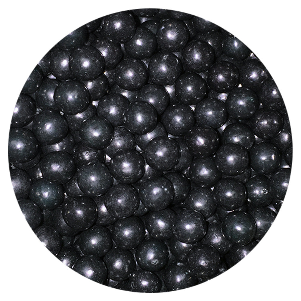 Sugar Pearls - Black