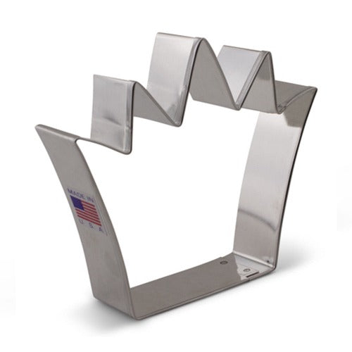 Cookie Cutter - King Crown