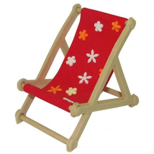3D Deck Chair Cutter