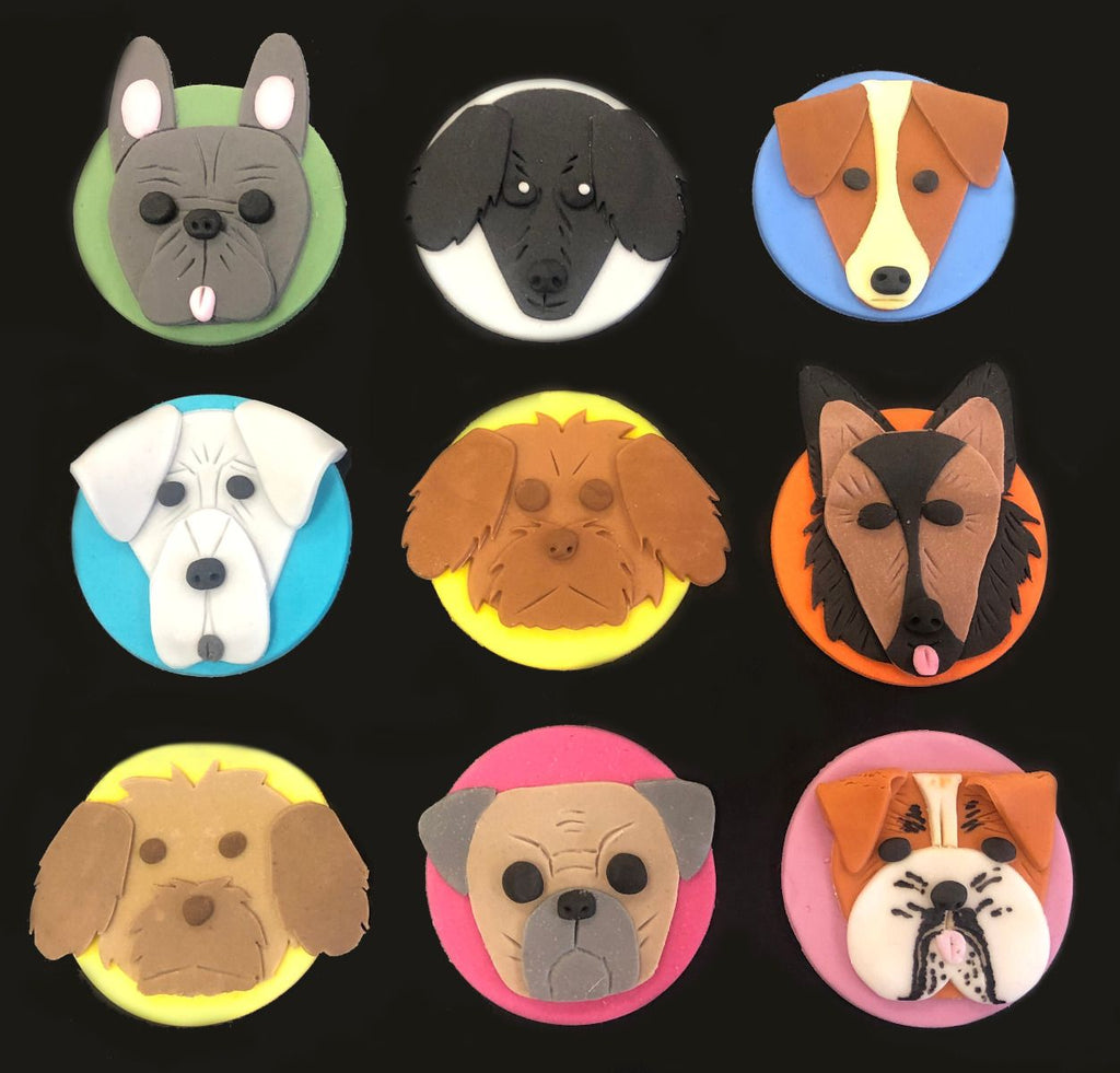 Design-a-Dog Cutter Set