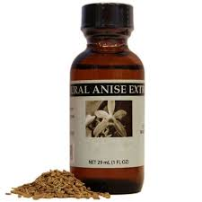 Anise Natural