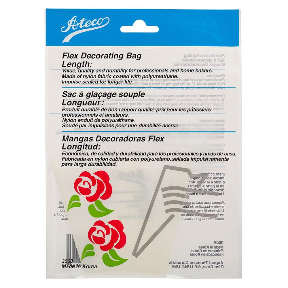 Flex Decorating Bag