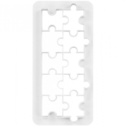 Geometric MultiCutter - Puzzle Large
