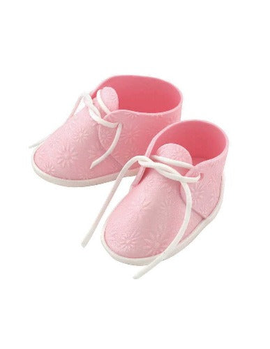 Life Size Baby Bootee Cutter Set