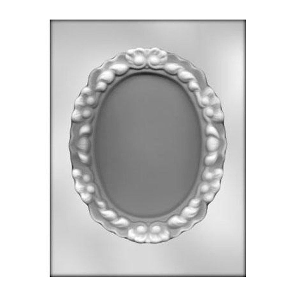 Chocolate Mold - Picture Frame