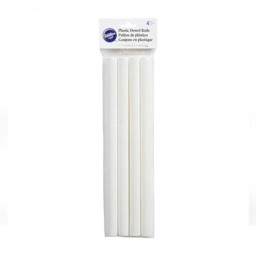 Plastic Dowels Rods