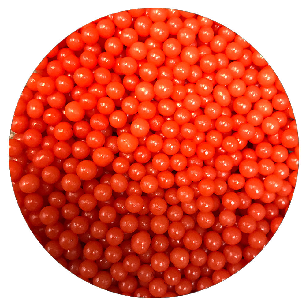 Sugar Pearls - Red