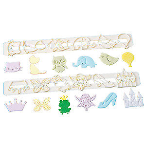 Childs Play Cutter Set