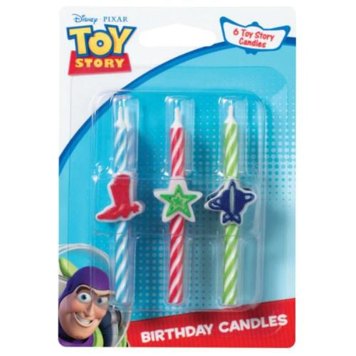 Candles - Toy Story Icon