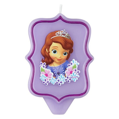 Candles - Sofia The First