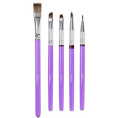 Decorating Brush Set