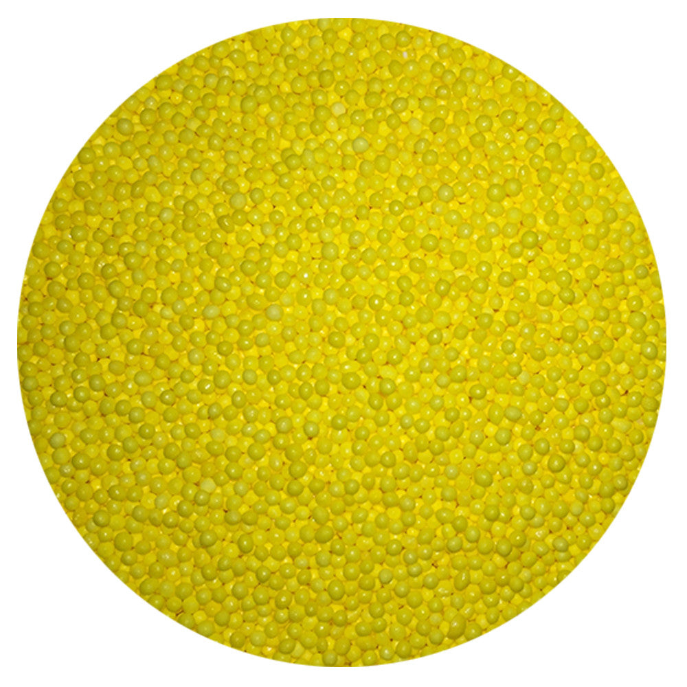 Non-Pareils - Yellow