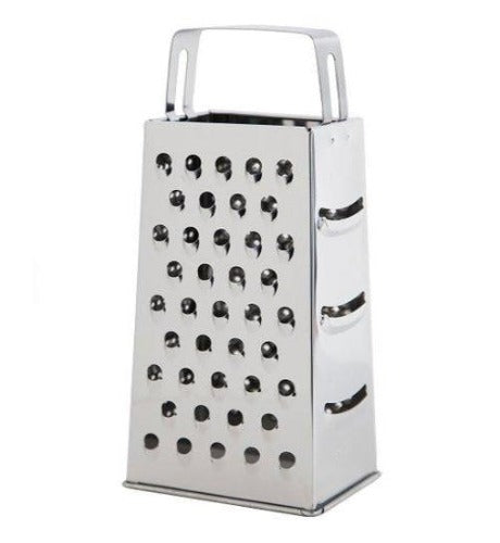 4- Sided Grater
