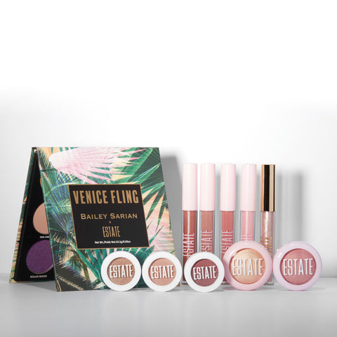 All I Want Is Everything Bundle - Estate Cosmetics Cruelty Free and Vegan