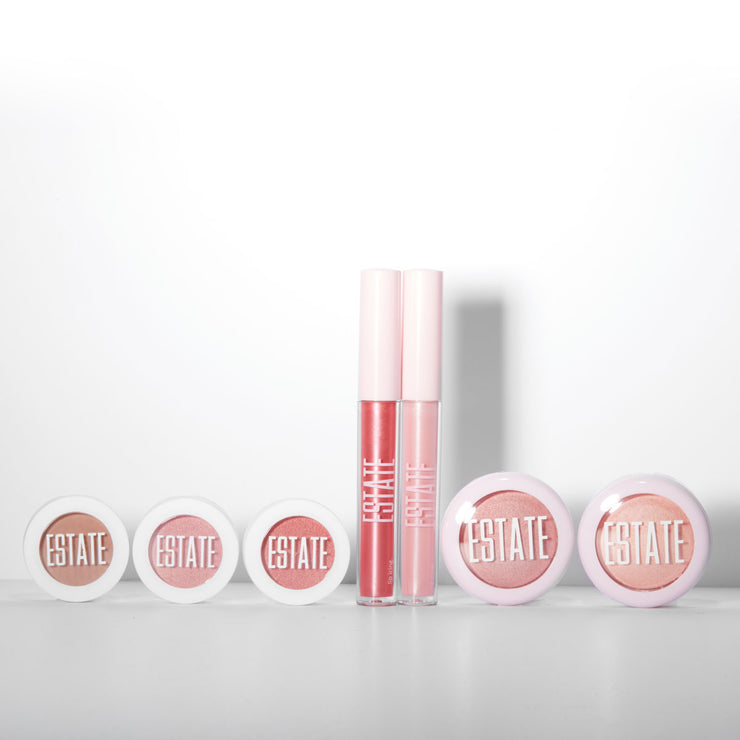 Bubblegum Bundle - Estate Cosmetics