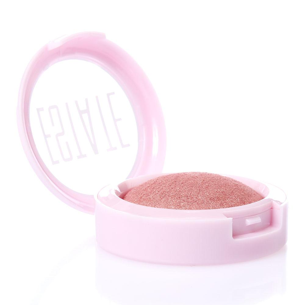 baked highlighter in exposed - Estate Cosmetics Cruelty Free and Vegan