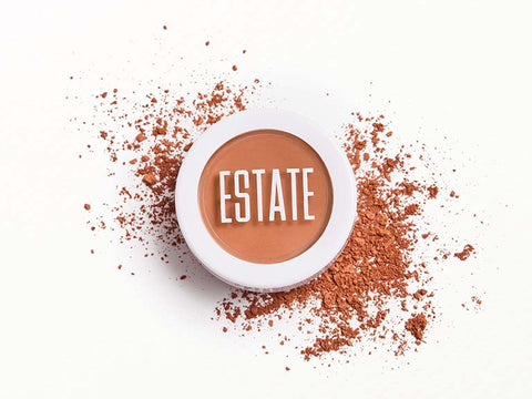 Going Nutty Bronzer in Coco - Estate Cosmetics Cruelty Free and Vegan