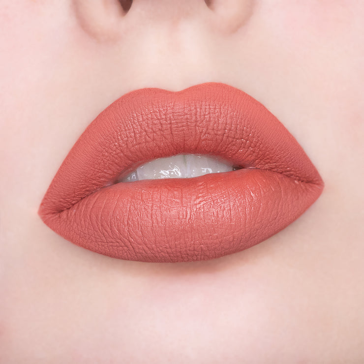 Wet Matte in Lolly - Estate Cosmetics Cruelty Free and Vegan