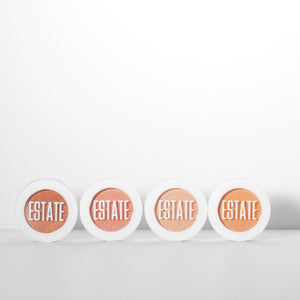 Orange State of Mind Bundle - Estate Cosmetics Cruelty Free and Vegan