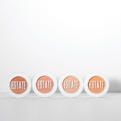 Orange State of Mind Bundle - Estate Cosmetics