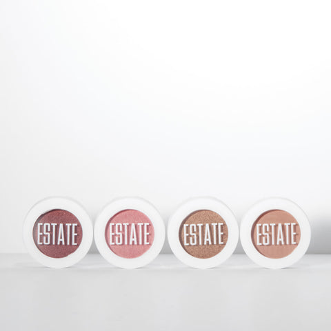 Rose-Tinted Glasses Bundle - Estate Cosmetics Cruelty Free and Vegan