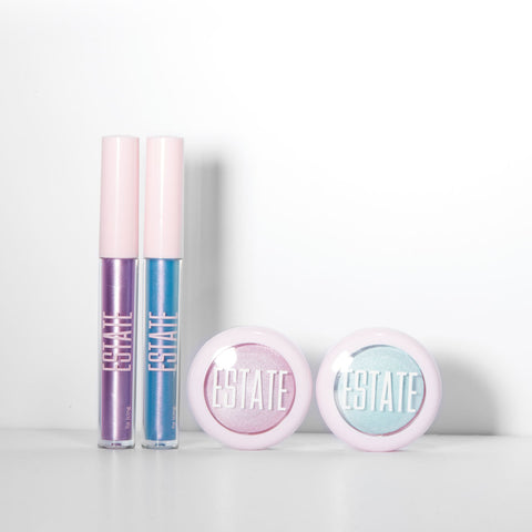 Unicorn Bundle - Estate Cosmetics Cruelty Free and Vegan