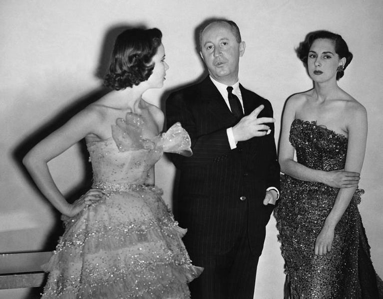 Christian Dior coming to V&A Museum.