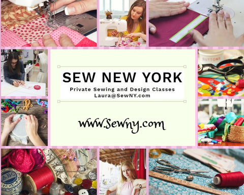sewing and design classes